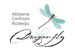Aktywne Centrum Rozwoju - Dragonfly - Polski Psycholog w UK - Logo